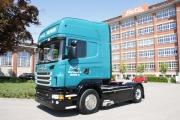 Scania R730 2012