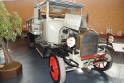 Oldtimer Lastwagen