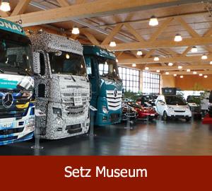 Setz Museum